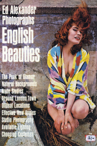 English-Beauties-1964-Cover-Dawn-Grayson
