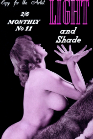 Light-and-Shade-No.11-Cover