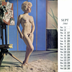 9.-Angela-Jones-Kamera-Calendar-Sept-1964