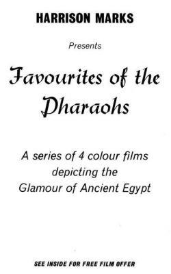 9.-Favourites-of-the-Pharoes