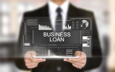 Business Bounce Back Loans