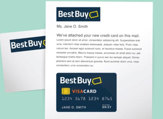 Best Buy Credit Card Activation