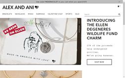 Alex and Ani | Gift Card Balance Check