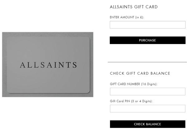 $52 Off AllSaints Discount Codes March 2021