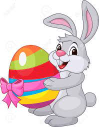 Happy Easter Bunny Images, Eggs Pictures, HD Wallpapers For Friends | Easter  bunny cartoon, Easter bunny images, Cute easter bunny