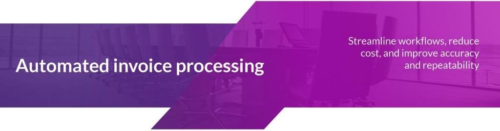 AI Inoice Processing