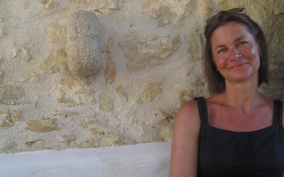 Meet The Community – Viviane