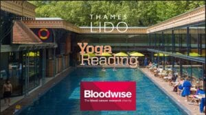 Lido charity event