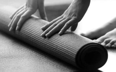Evolution of a Yoga Practice
