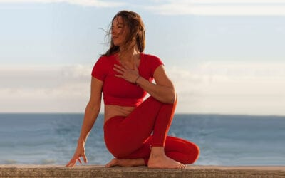 Powerful Practices: Naomi Absalom