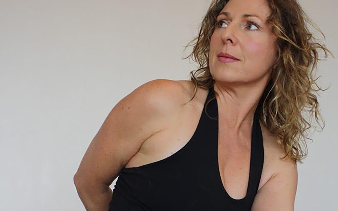 Lucy Crawford – Ashtanga Yoga Weekend
