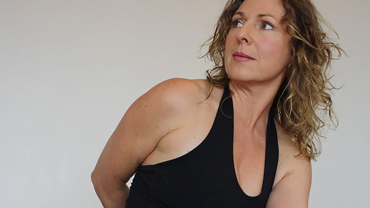 Lucy Crawford Ashtanga Yoga Weekend