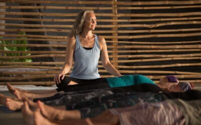 The Fundamentals of Healthy Breathing with Melanie Cooper