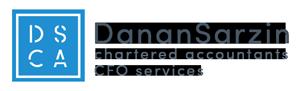 DananSarzin Logo