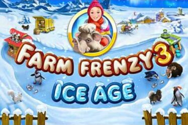 لعبة Farm Frenzy 3 - Ice Age