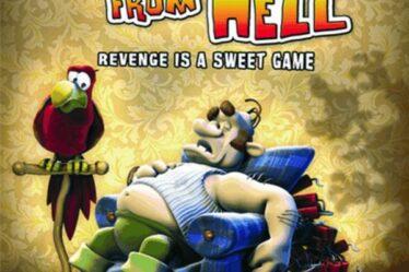 لعبة Neighbours From Hell كاملة للتحميل
