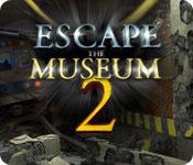 لعبة Escape the Museum 2 كاملة للتحميل