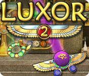 لعبة Luxor 2 كاملة للتحميل