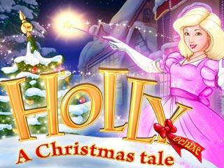 لعبة Holly - A Christmas Tale Deluxe كاملة للتحميل