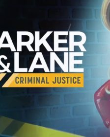 لعبة Parker & Lane - Criminal Justice Collector's Edition كاملة للتحميل