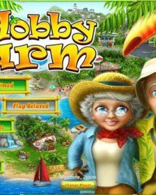 لعبة Hobby Farm كاملة للتحميل