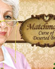 لعبة Matchmaker - Curse of Deserted Bride كاملة للتحميل