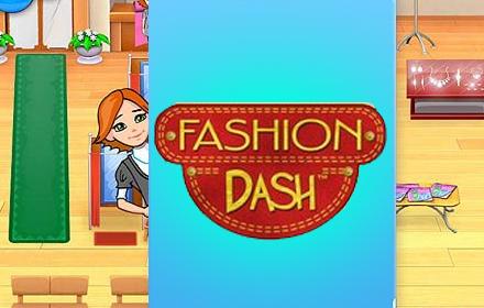 لعبة Fashion Dash كاملة للتحميل