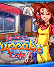 لعبة Jessica's Cupcake Cafe كاملة للتحميل