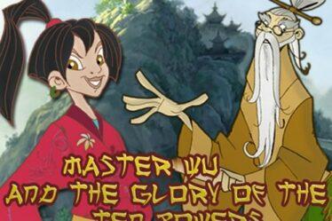 لعبة Master Wu and the Glory of the Ten Powers كاملة للتحميل