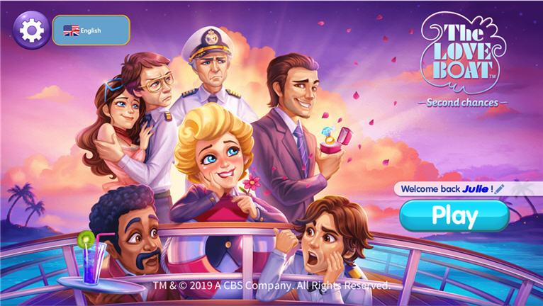 لعبة The Love Boat - Second Chances Collector's Edition كاملة للتحميل