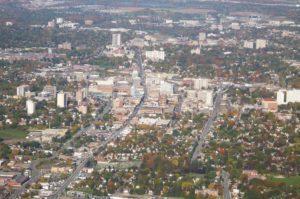Kitchener, Ontario