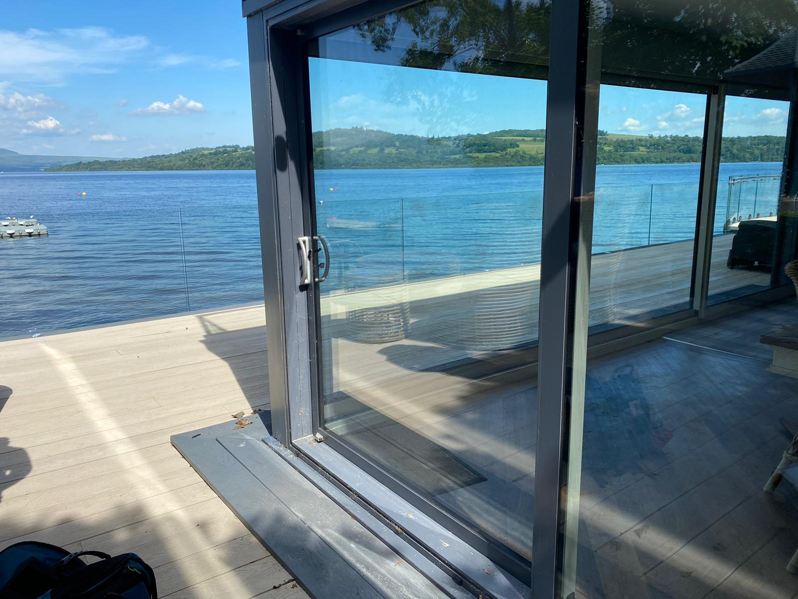Loch Lomond_McEwan Deck Loch view