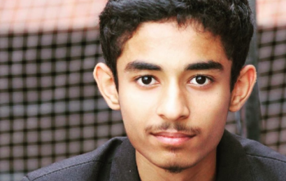 """17-year-old passionate Pakistani physicist and his """"Electric Honeycomb"""""""