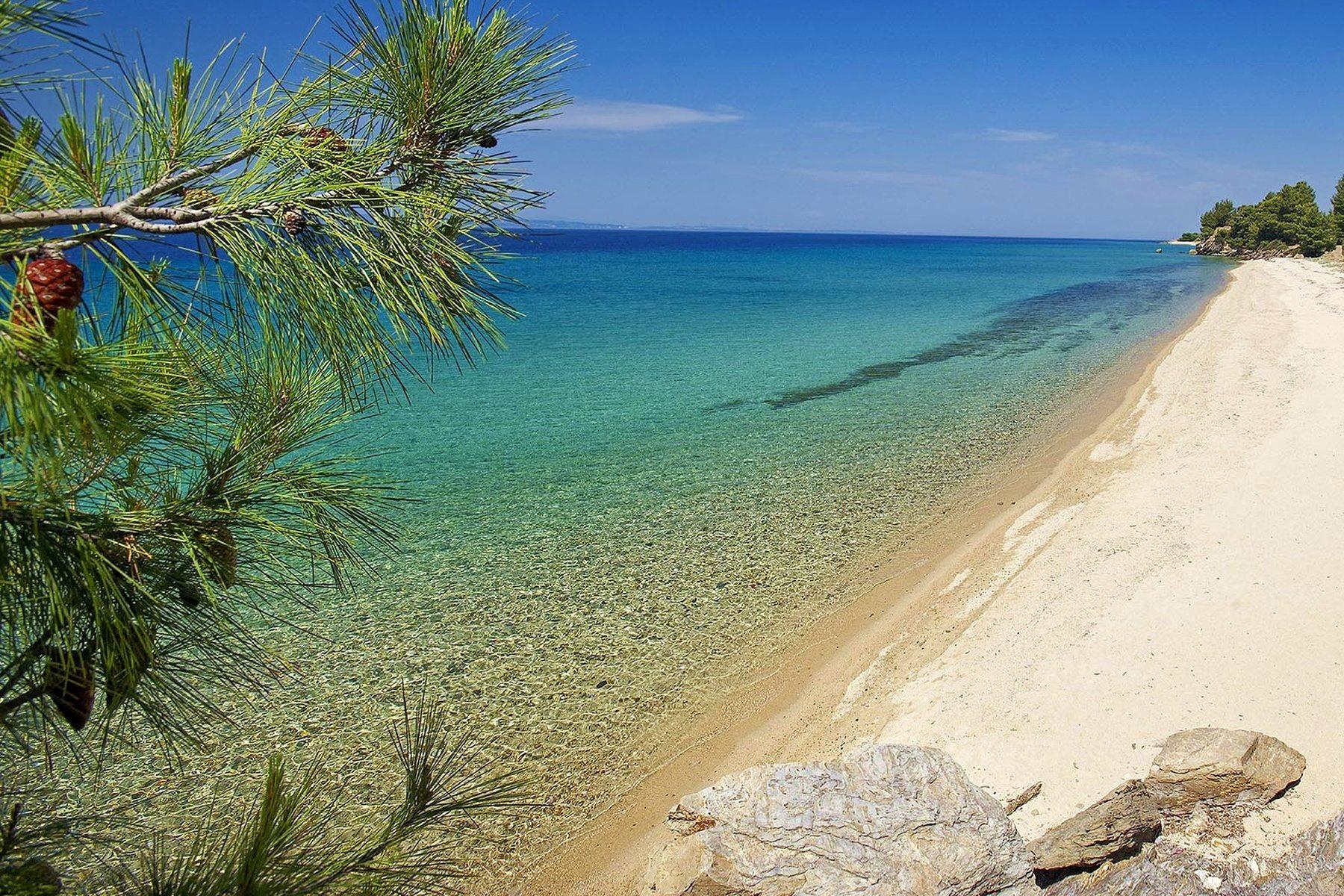Halkidiki-Beach-1