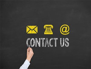 Contact HVAC Contractor