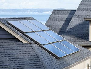 Solar Electricity PV Services