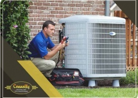 hvac in walnut creek