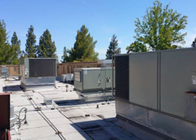 Walnut Creek HVAC contractor