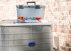 Furnace Installation in Concord