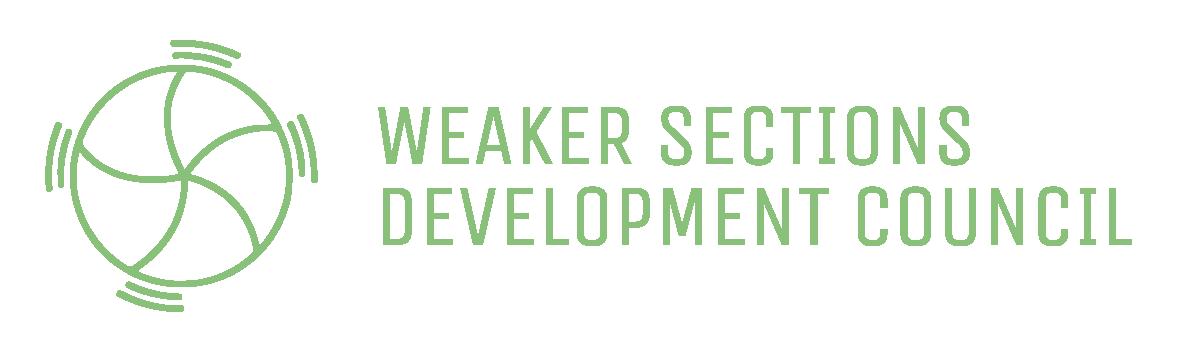 Weaker Section's Development Council