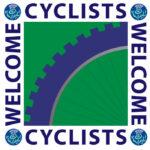 Visitscotland Cyclists welome logo