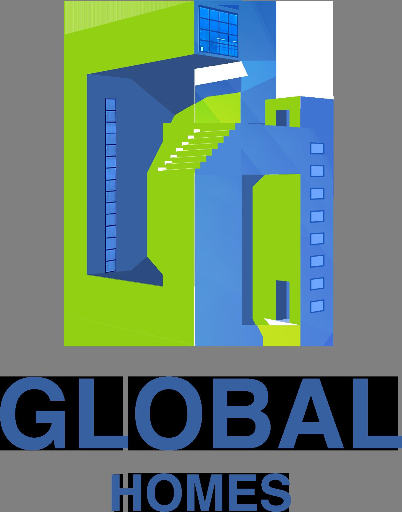 Global Homes Logo