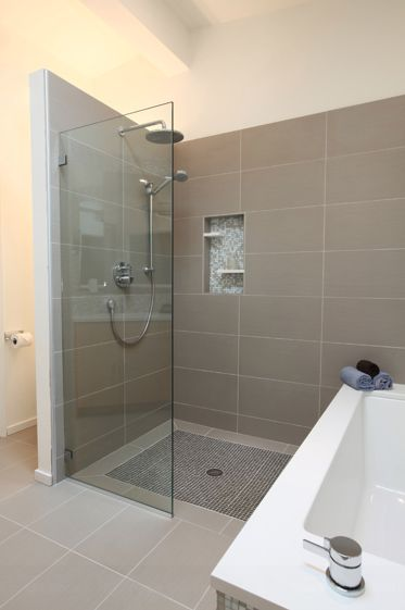 cubby hole storage wet room