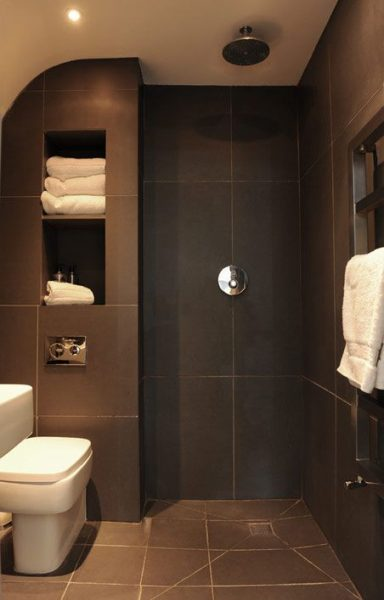 wet room idea