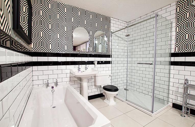Tiles at Bathroom Warehouse