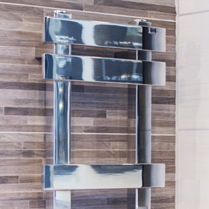 Towel Rails at Bathroom Warehouse, Winchester