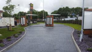 DCS McDonald's North Harbour Portsmouth 0747