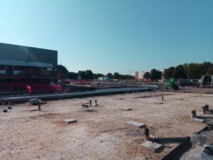 DCS McDonalds Brockhurst Gate Gosport 1042