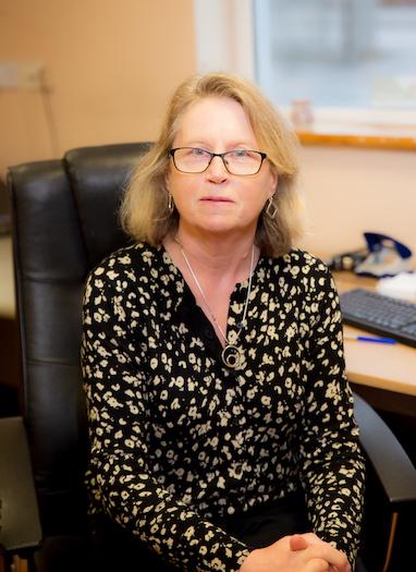 Catherine Flaherty