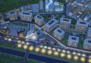 Downtown Bursa için yaşam başladı